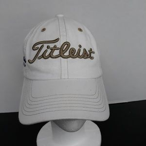 Titleist Fields of Honor ABC Iowa Chapter Cap